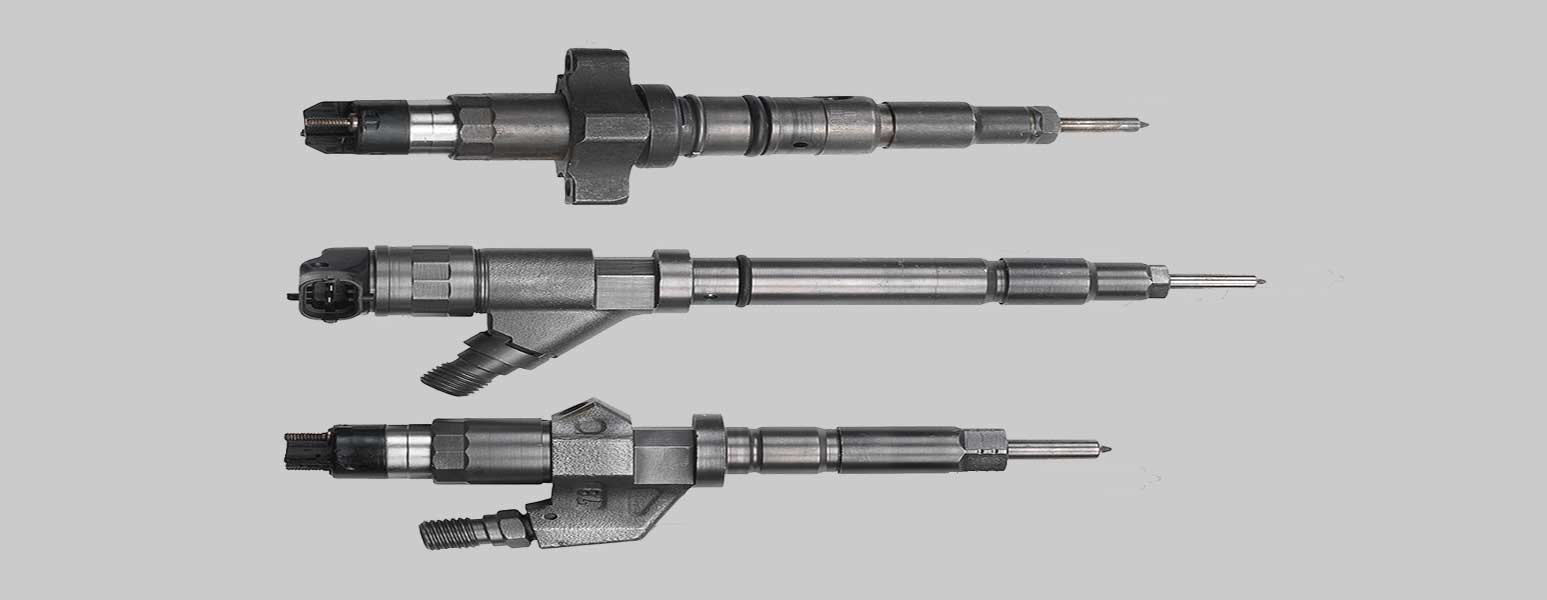 injectors for various car models