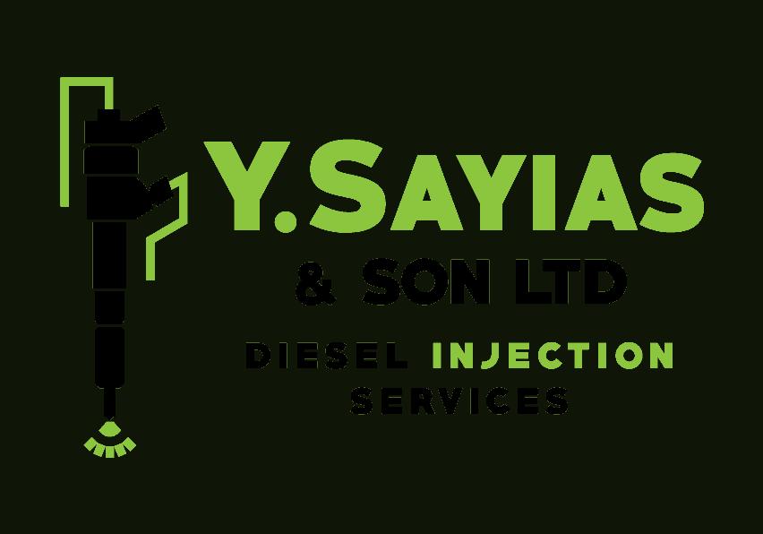 diesel injectors and fuel pumps sayias