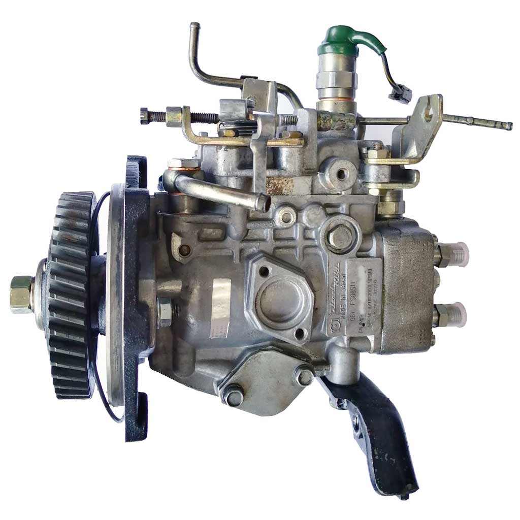 Diesel Fuel Pump for Isuzu 2.5L
