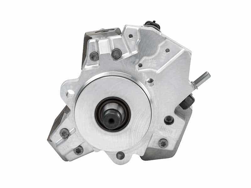Diesel Injector Pump Repair